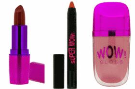Makeup Revolution Giveaway