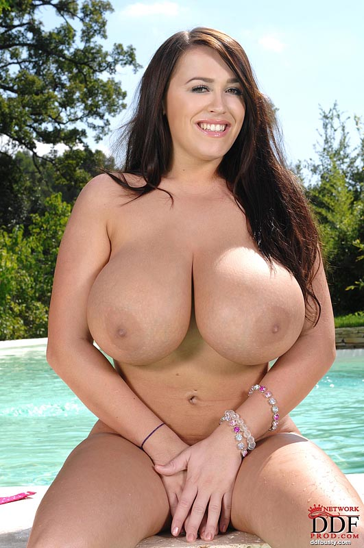 Are Leanne crow big boobs pool suggest you