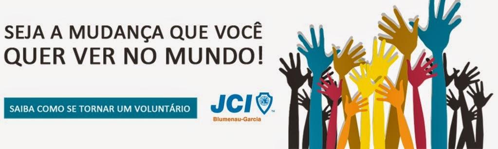 BLOG DA JCI BLUMENAU-G. (BRASIL)
