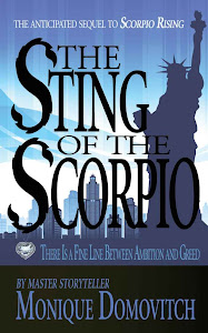 The sequel to Scorpio Rising