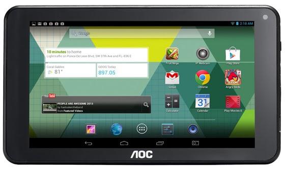 AOC-Navidad-tablet-Breeze-S70G12