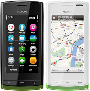 Download Schematic And Service manual Nokia 500 RM-750