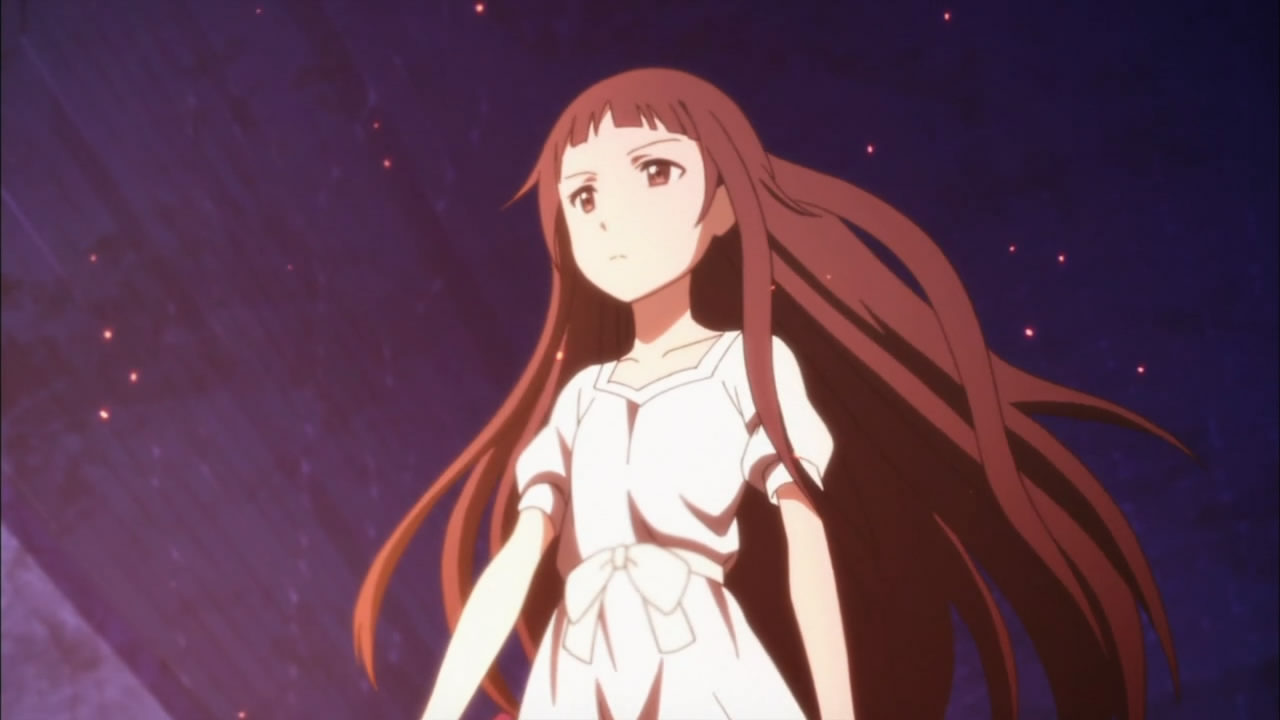 Sword Art Online Episode 24 Torrent