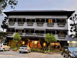 Hotel Murah di Jakarta Selatan - Daerah Cipete Selatan