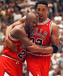 """The Flu Game"" vs Utah Jazz - (NBA Finals 1997)"