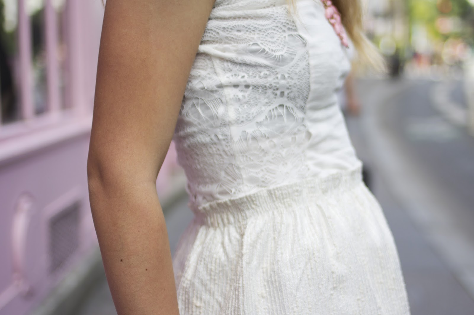 Robe invite mariage naf naf