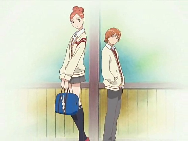 6 Foot Tall Anime Characters : Lovely complex gt anime vs movie live action drama and