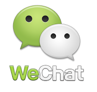 Top 10 Chatting Application Or Messenger Apps For Android - WeChat