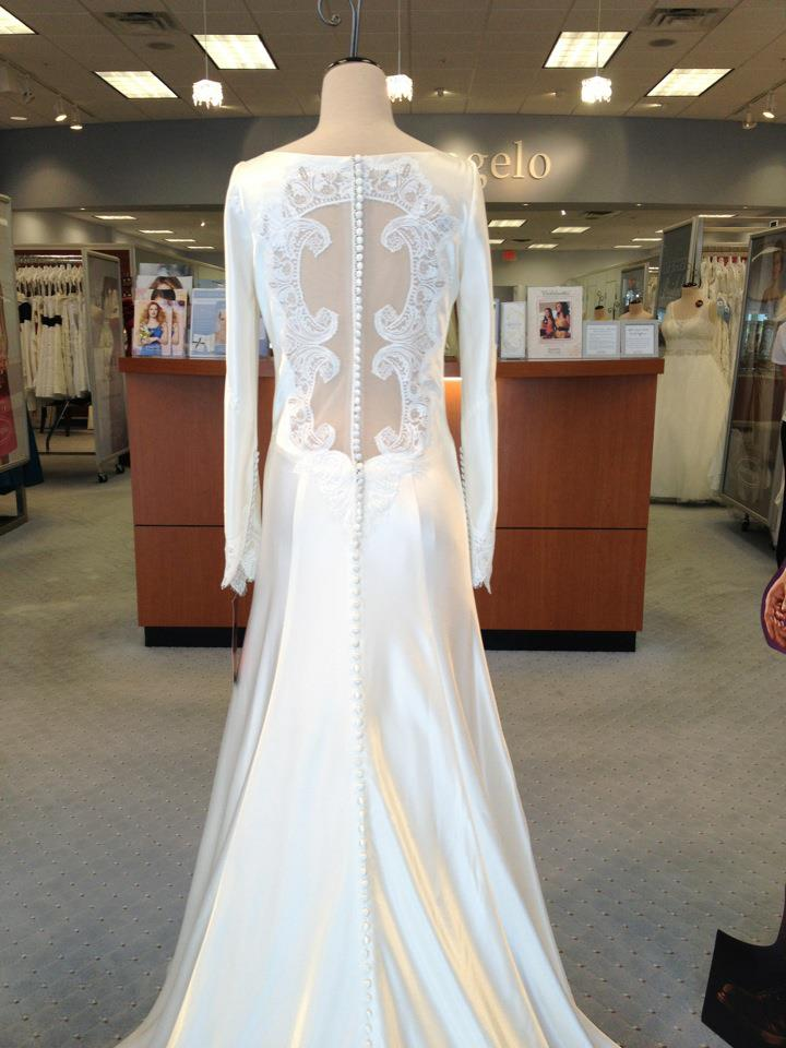 twilight xtreme!: fotos del vestido de novia de bella swan