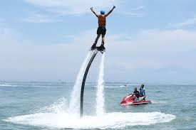 Fly Board Terbaru