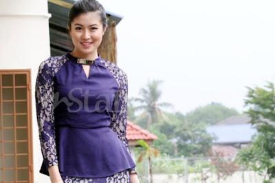 Elizabeth Tan Rasa Takut Selepas Kontroversi Cinta