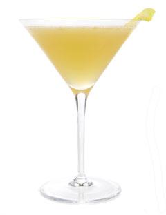 Cocktail Entre las sabanas - Between the sheets