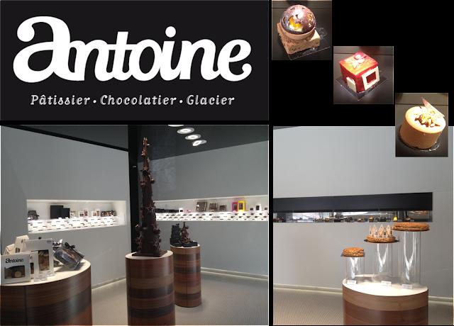 Image Pâtisserie, chocolatier et glacier Antoine à Bordeaux