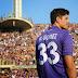 Mario Gomez não quer saber do Barcelona e prefere ficar na Fiorentina