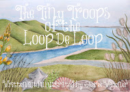 The Tiny Troops of the Loop De Loop