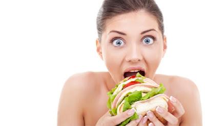 Sering Merasa Lapar Terus Menerus? 5 Hal Ini Penyebabnya
