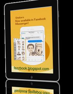 aplikasi kamera android terbaik MomentCam Cartoons & Stickers