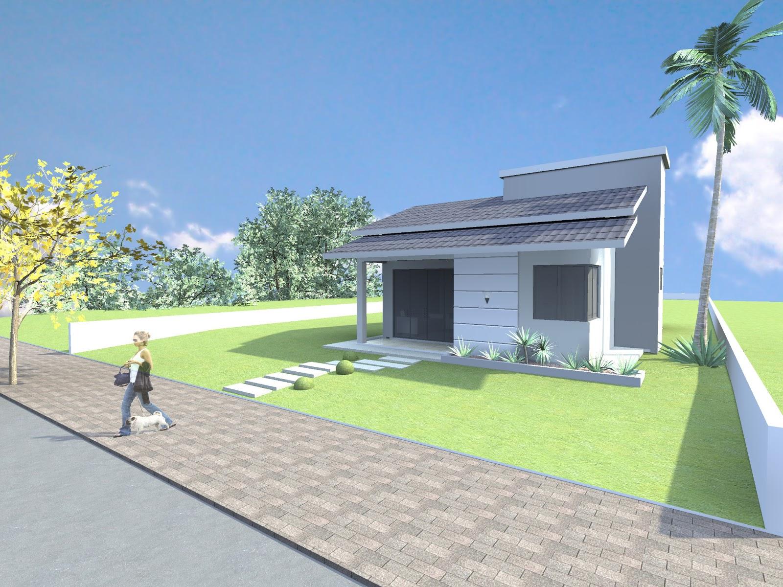 Urbanismo: Projetos para Minha Casa Minha Vida do Governo Federal #2C619F 1600 1200