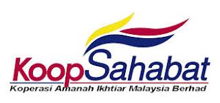 Koperasi Amanah Ikhtiar Malaysia