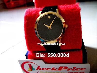 Đồng hồ đeo tay nam, đồng hồ đeo tay nữ món quà tặng Đẹp
