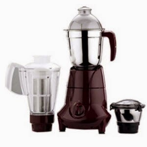 Buy Butterfly 3 Jar Jet Mixer Grinder + Rs.50 SD Cashback at Rs.2392 From Snapdeal