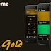 Neon Gold - CM12 Theme v1.6.7 Apk