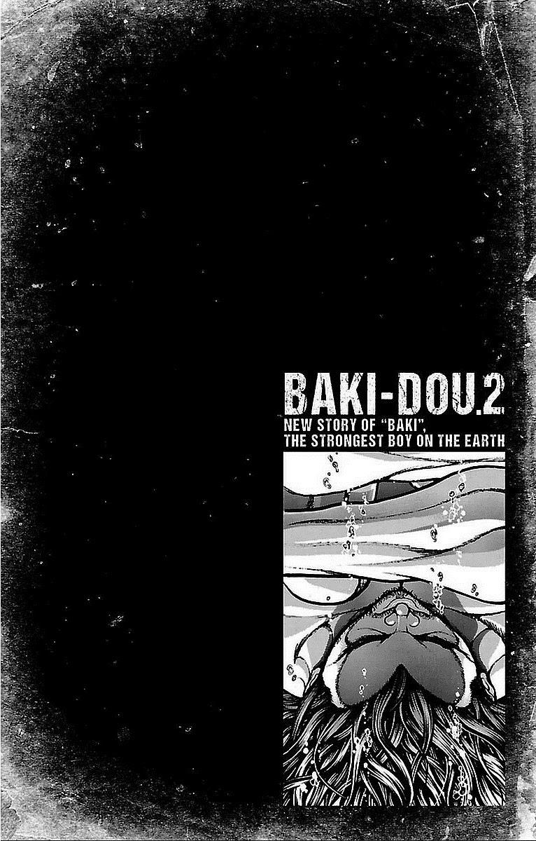 Baki Dou chap 10 Trang 2