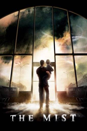 The Mist (2007) ταινιες online seires xrysoi greek subs