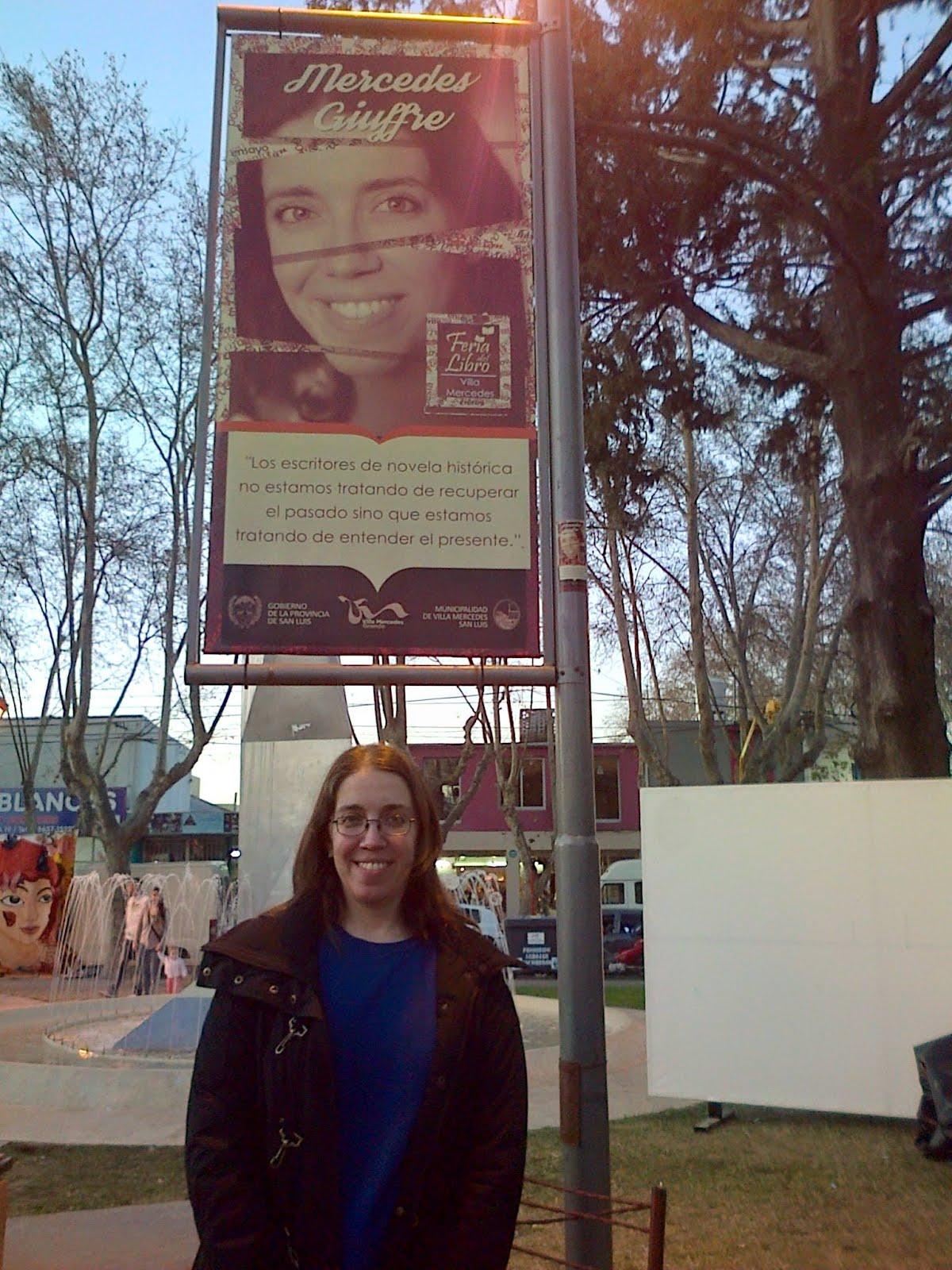 Feria del Libro de Villa Mercedes