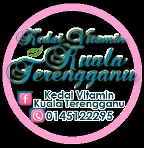 Watermark Blog Kedai Vitamin Kuala Terengganu, Shaklee, edit blog murah, design blog murah