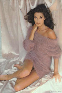 Yasmeen Ghauri Hot Model