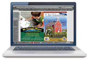 My Favorite Homeschool Magazine