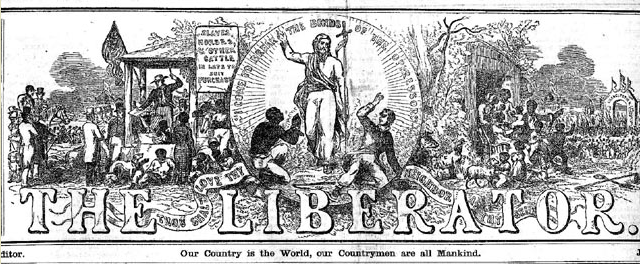 US History: Slavery and Abolition