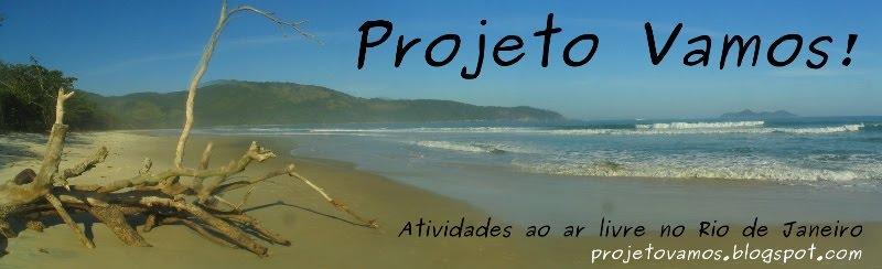 Projeto Vamos! En Español