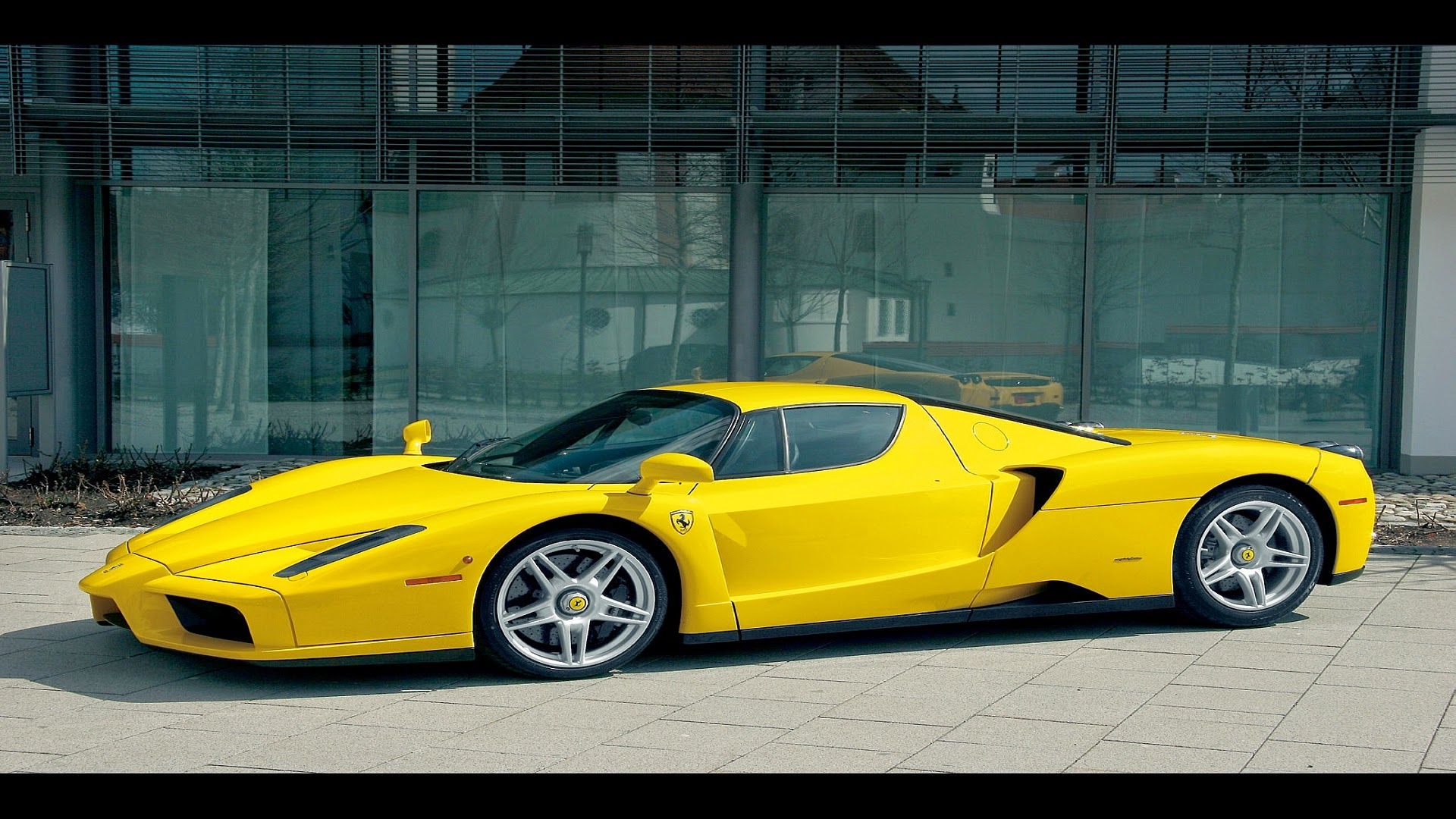 Car Sports Ferrari Exotic Images Sport