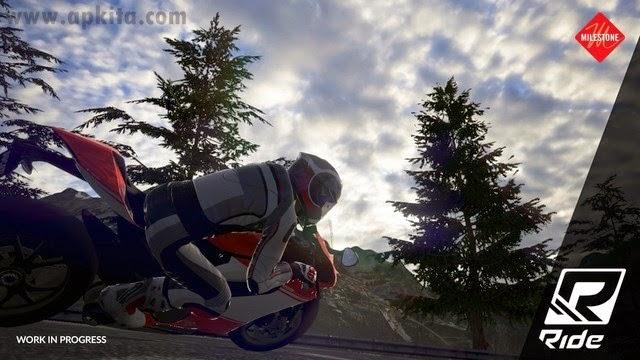 Ride Screenshot 4