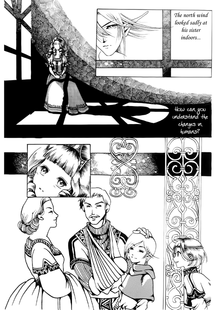 Erotic fairy tales: bluebeard vol1 chapter 1 page 22 - mangatannet