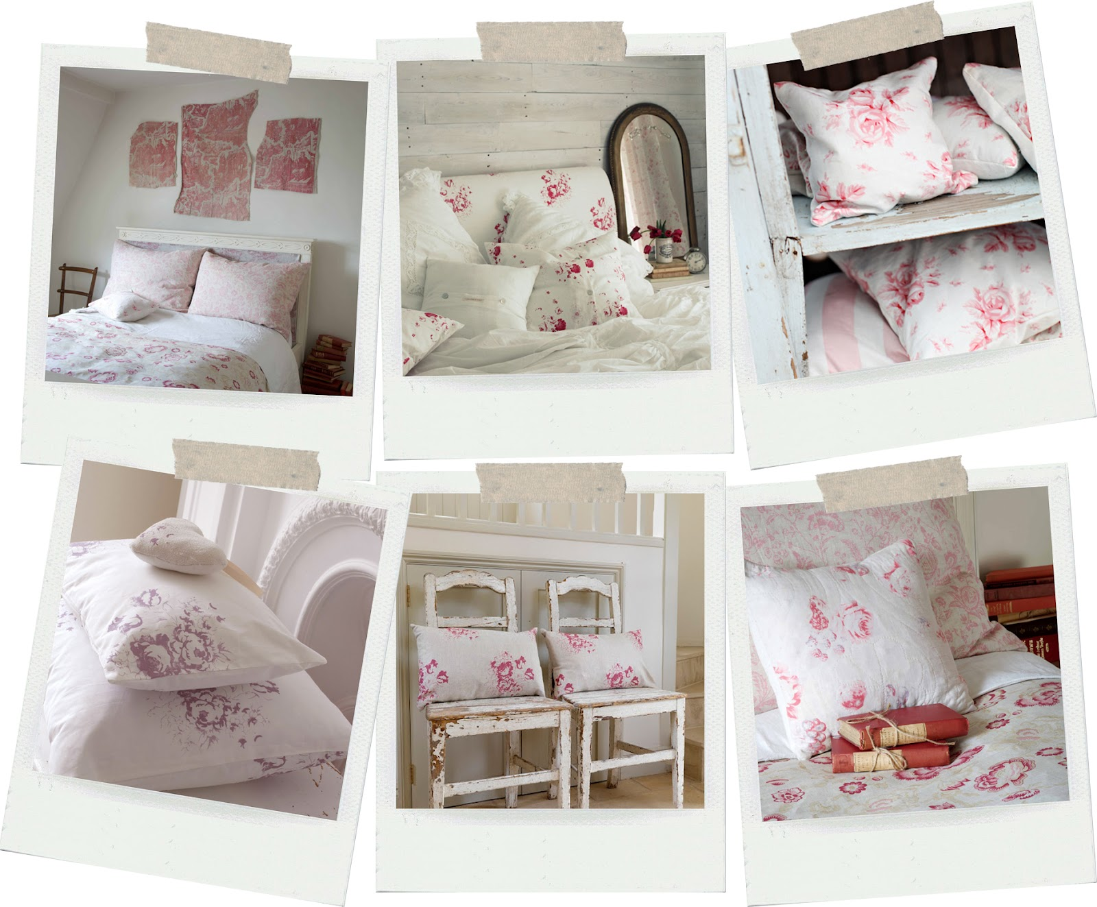 Dreamy Whites 2. The Paper Mulberry 3. Dreamy Whites 4. Dreamy ...