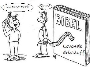 MIN BIBEL