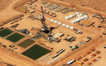 More Oil at Somali Well