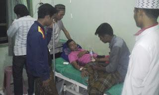 PMII Jawa Timur: Polres Harus Bertanggung Jawab