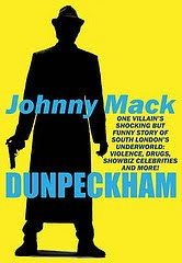 Crime  Author Johnny Mack