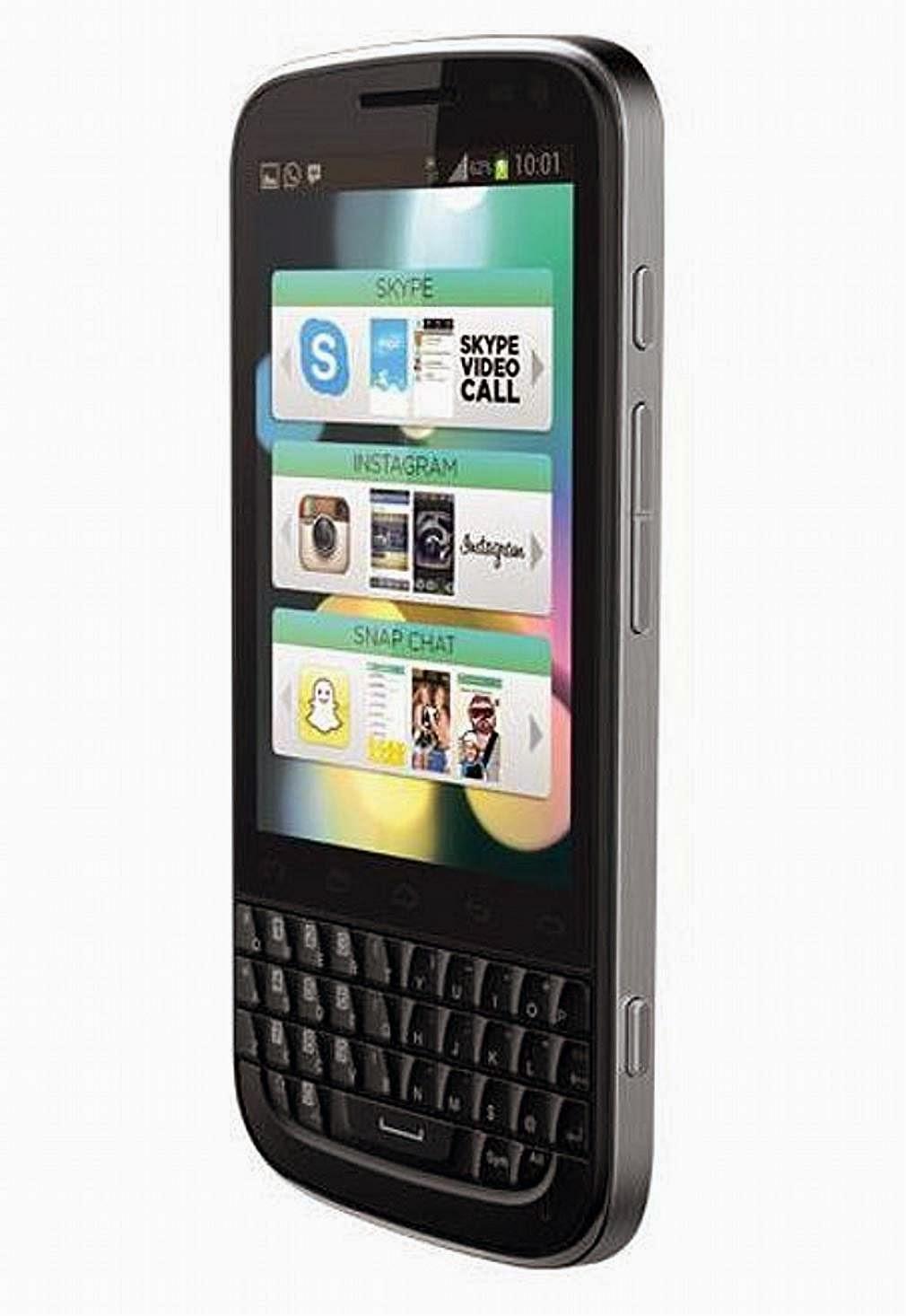 Seputar Dunia Ponsel Dan Hp Maxtron New8a Smartphone Kelebihan Kekurangan Cyrus Chat