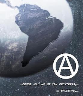 El problema es la existencia de un Estado que cuenta con el apoyo y la colaboración de las clases dirigentes de cada pueblo,  que no oprime a pueblos sino a clases.  Las personas no son reprimidas en función de que sean,  sino en base a que cuestionen o no las estructuras de poder y el sistema establecido., anarquistas,anarquismo,anarquista.anarquía,libertrio,comunismo libertario, CNT AIT , CNT FAI ,trabajadores,1 de Mayo,obreros,proletarios,Vandalismo puro, la violencia de anarquistas, Anarquistas y granaderos,DF anarquistas y policías, ,Violencia en marchas magisteriales y anarquistas sacuden,Anarquistas son resentidos sociales,anarquistas radicales ,Anarquistas causan destrozos durante marcha,  Pseudo estudiantes causan destrozos,Reventar la movilización, el objetivo de anarquistas,detenidos durante marcha ,enfrentamiento,  Un grupo anarquista reivindica la colocación del artefacto ,Distrito Federal,Tlatelolco,EXTREMA IZQUIERDA,