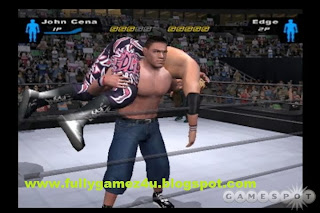 Downlaod Freee Smackdown Here Comes The Pain Game For PC