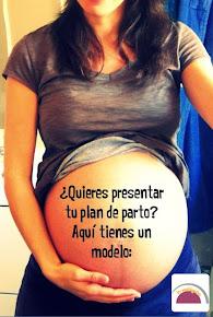 Plan de parto