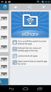 [برنامج]تحميل برنامج قفل التطبيقات للاندرويد 2014 مجانا AppLock android AppLock_3