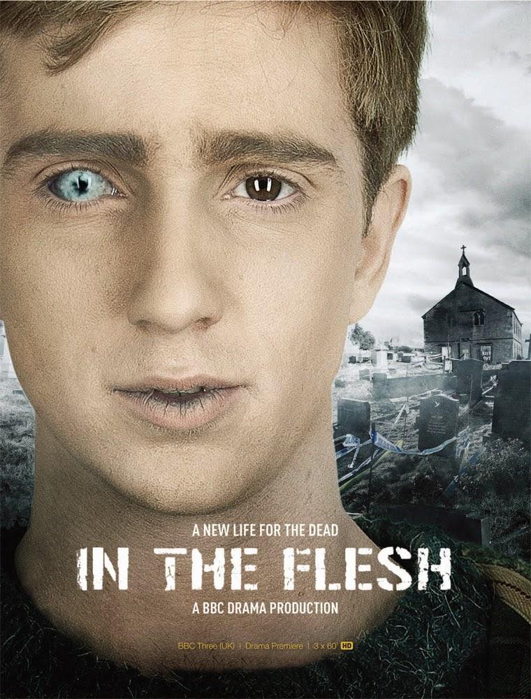In The Flesh [ซับไทย]