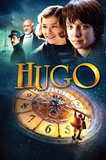 Hugo (2011) 1080p