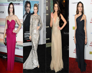 Celebrities Fashion Pics, Week in Fashion Pics